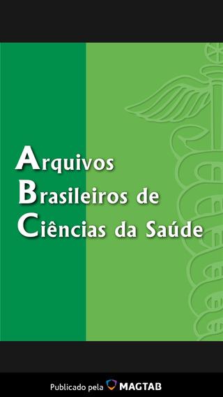 Revista ABCS