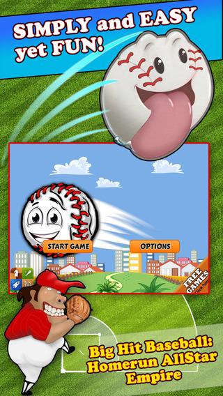 Big Innings Baseball: Homerun AllStar Empire
