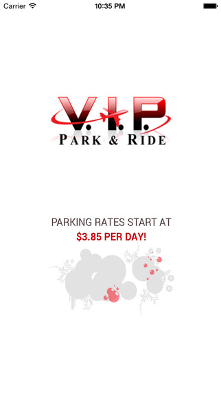 VIP Park And Ride