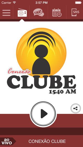Conexão Clube 1540