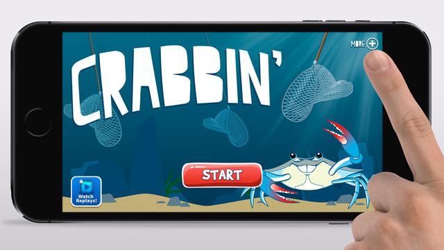 Crabbin