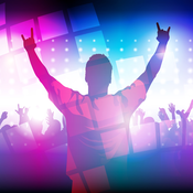 LiveTunes: Turn any song into a live concert, with HD quality reverb and real live audience FX