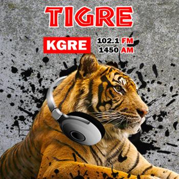 Tigre FM Fort Collins/Greeley LOGO-APP點子