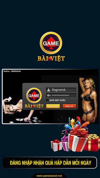 GameBaiViet