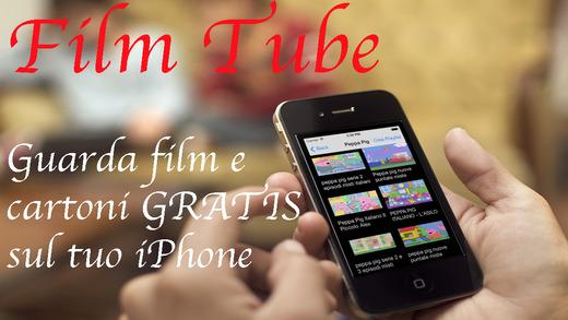 Film Tube - Film completi e cartoni gratis da YouTube