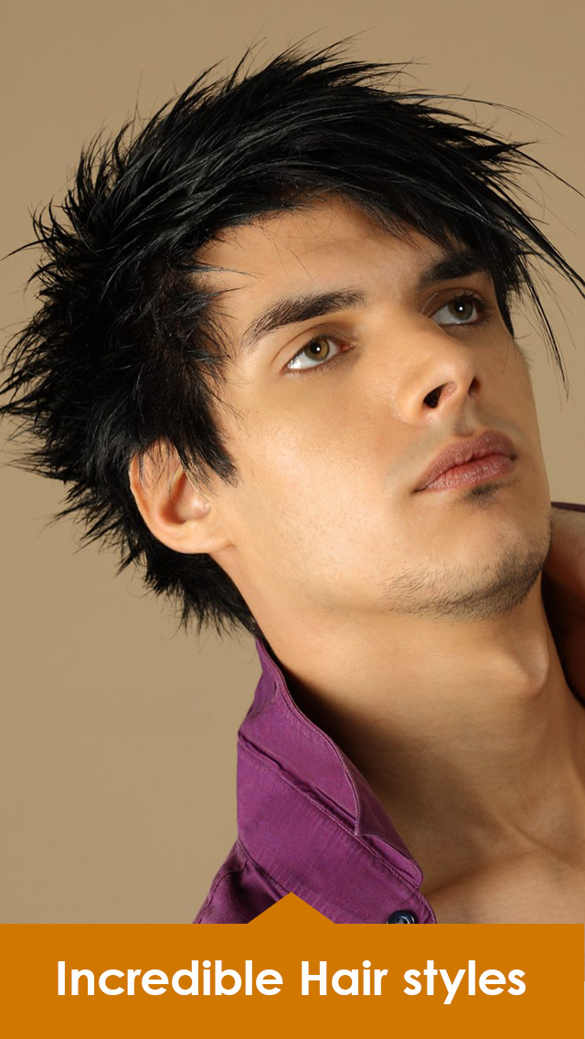 Men\'s HairStyles catalog - Makeover your self with awesome long ...