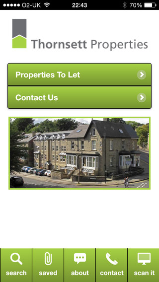 Thornsett Properties