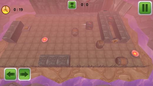 Move The Cubes 3D