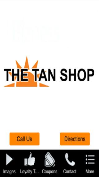 The Tan Shop