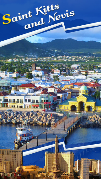 Saint Kitts and Nevis Travel Guide