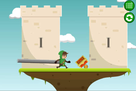 Loot the King Kids Fun Game screenshot 3