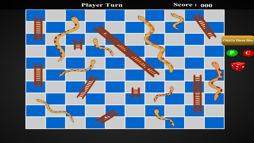 Snake N Ladder