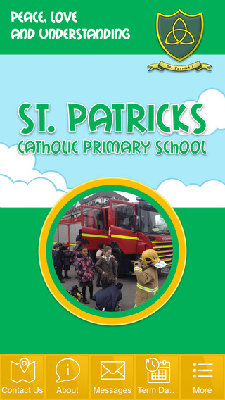St Patrick's Catholic Primary
