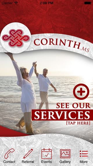 Legacy Hospice of the South - Corinth MS