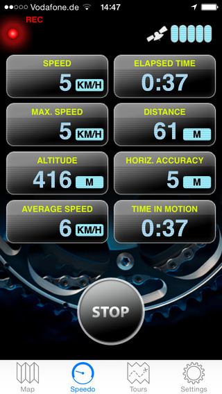 Scout - GPS Tracker