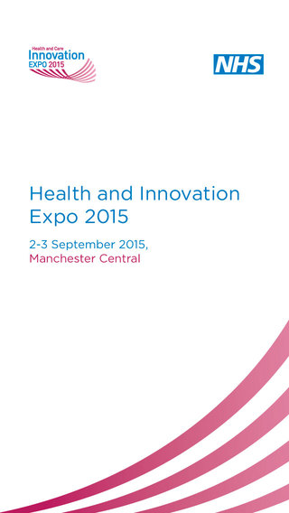 Health and Care Innovation Expo 2015