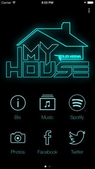 Flo Rida App