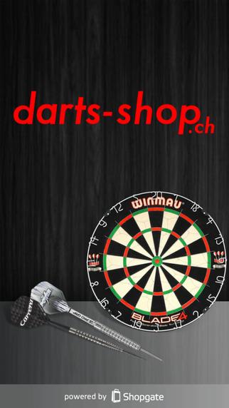 Darts-Shop