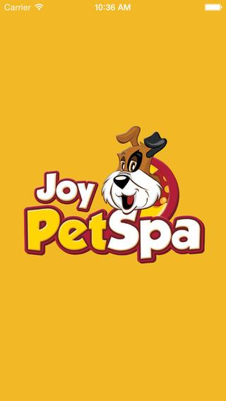 Joy Pet Spa