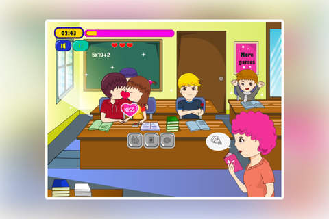 Classroom Love screenshot 3