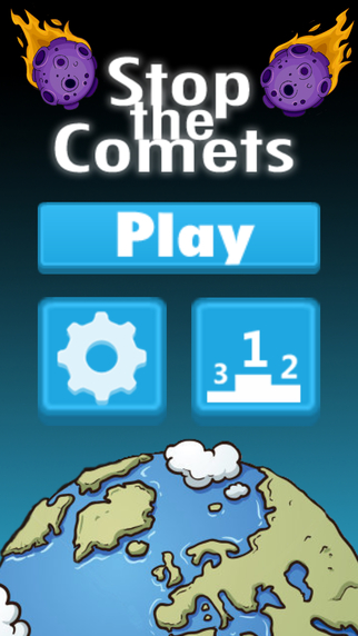 Stop The Comets