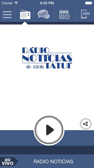 Rádio Notícias de Tatuí – 1530 Khz