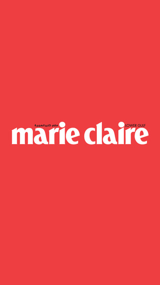 Marie Claire Lower Gulf Magazine