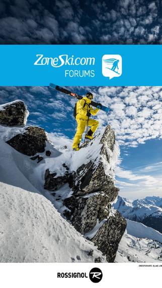 ZoneSki.com forum
