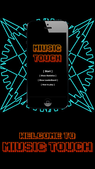 Miusic Touch