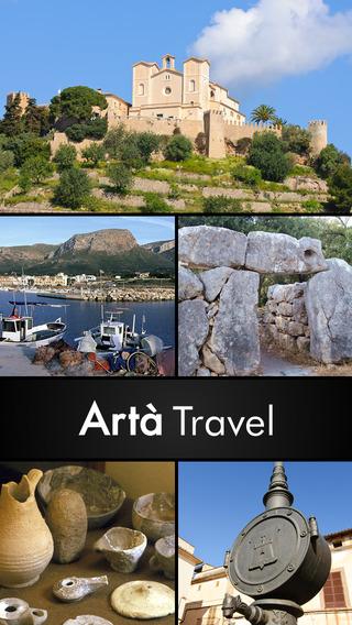 Artà Travel Audioguía turístico-cultural de Artà en Mallorca
