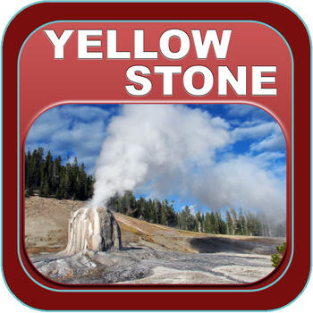 Yellowstone National Park - USA LOGO-APP點子