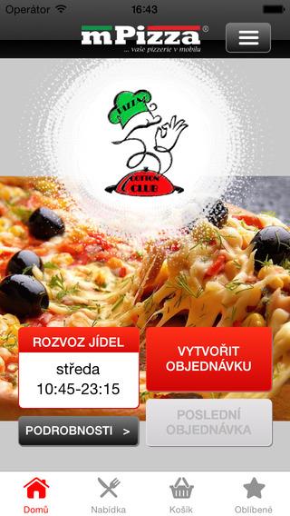 【免費生活App】Cotton Club - Pizza Brandýs-APP點子