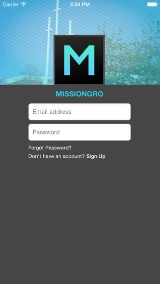MissionGro
