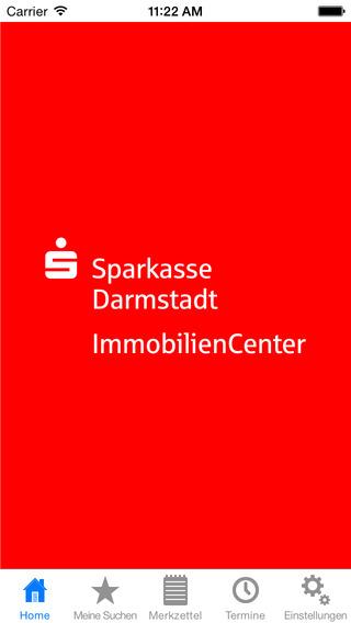 Sparkasse Darmstadt ImmobilienCenter