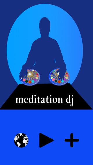 Meditation DJ