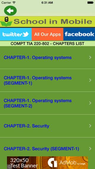 CompTIA A+ Exam 220-802 Prep