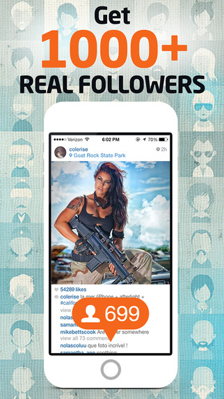 Best Followers for Instagram - Get More Free Instagram Followers Instagram Likes
