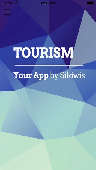 Tourism Apps