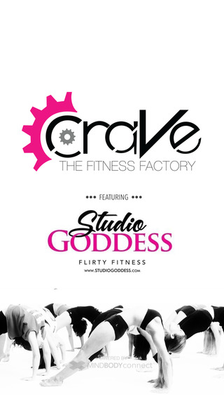 CRAVE: The Fitness Factory
