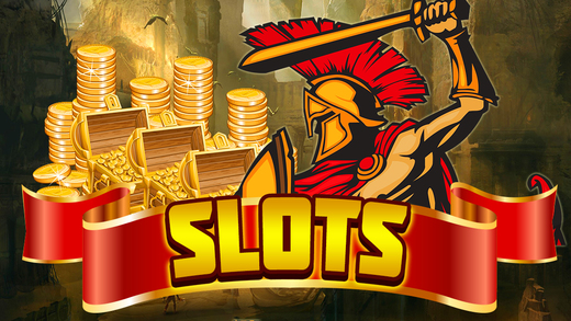 Titans Vs Olympians Slots - Play Vegas Slot Machines - Spin to Win Pro