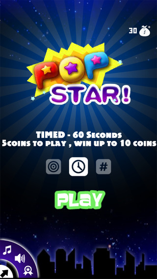 PoppingStar - New popStar game play 2015