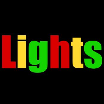 Lights! LOGO-APP點子