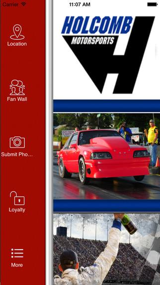 Holcomb Motor Sports