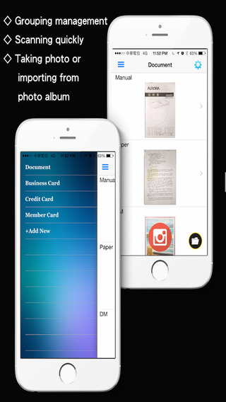 QuickScanPro Lite Quick Easy Scanner
