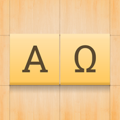 AVG Game – Alpha Omega [iOS]
