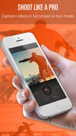 Snapverse – Create 20-Second Music Videos and 'Karaoke' Selfies
