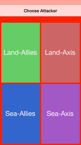 Axis Allies Tool