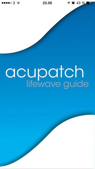 Acupatch