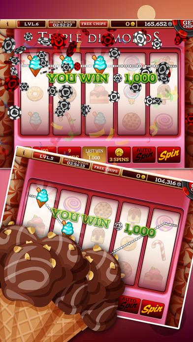 Emerald Extravaganza Slots Pro! -Queen Casino- The Best Gaming-3