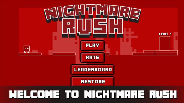 Nightmare Rush